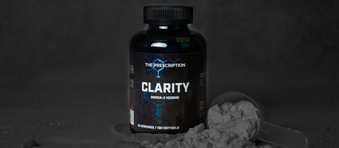 Clarity OMEGA3