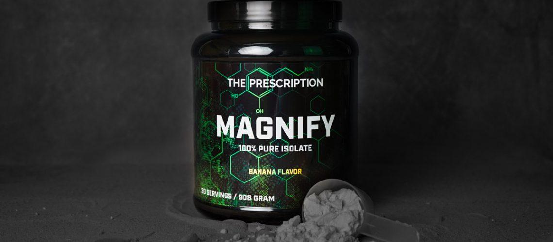 Magnify Isolate Banana 2